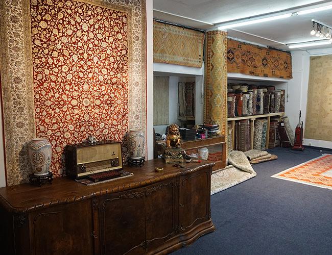 teppichgalerie